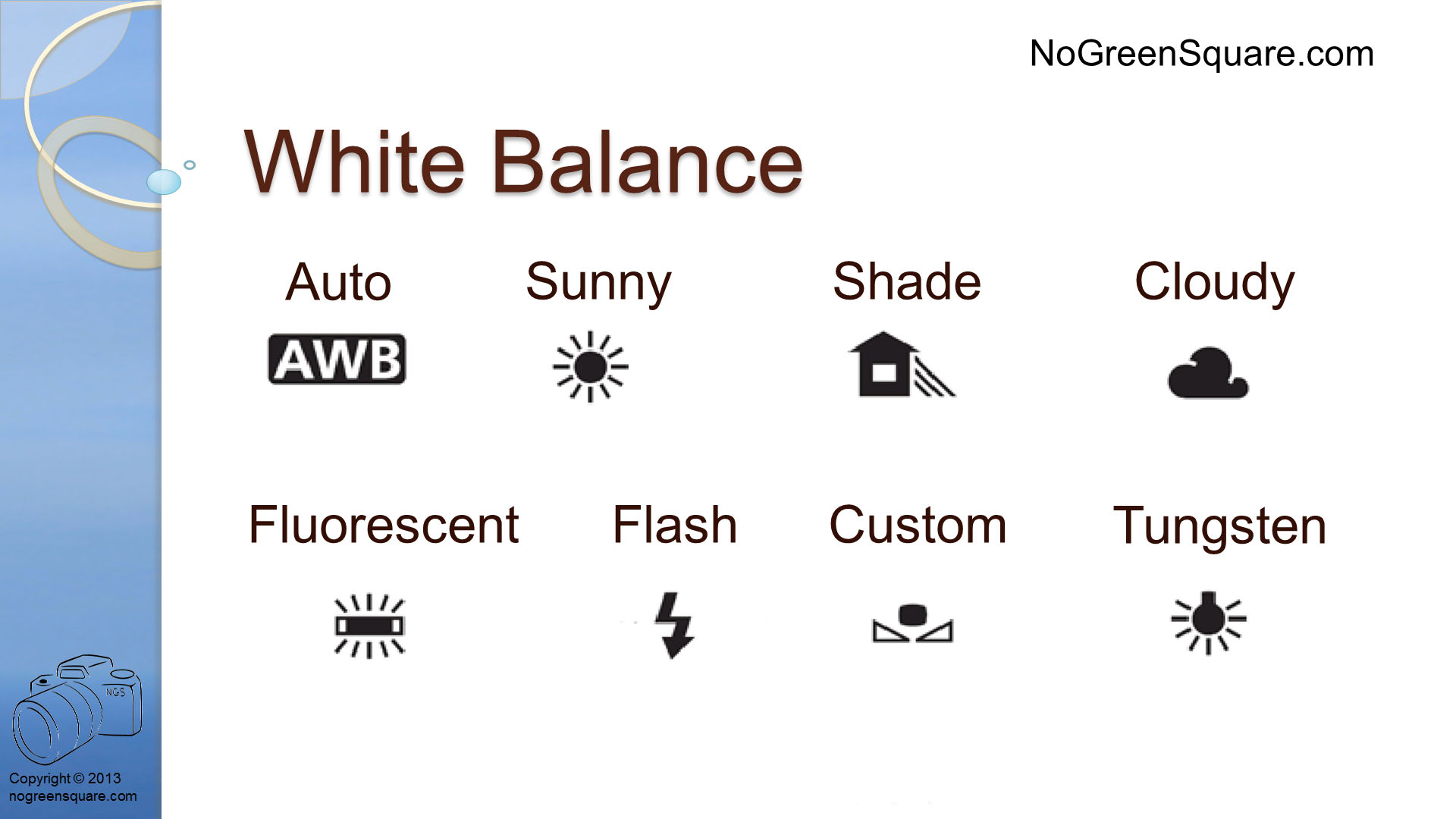 how to achieve correct white balance in photoshop